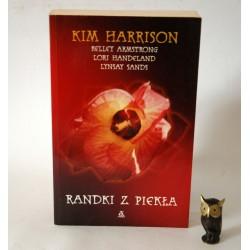 """Harrison K."""" Randki z piekła"""" Warszawa 2010"""
