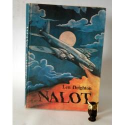 "Deighton L. "" Nalot"" Poznań 1989"