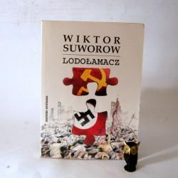 """Suwprow W."""" Lodołamacz"""" Warszawa 1992"""