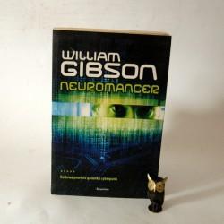 """Gibson W."""" Neuromancer"""" Katowice 2009"""
