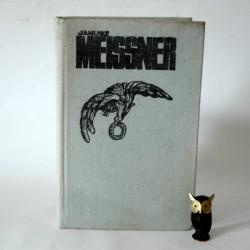 """Meissner J. """" Niebieskie drogi """" Warszawa 1975"""