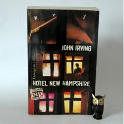 "Irving J. "" Hotel w New Hampshire"" Warszawa 2001"
